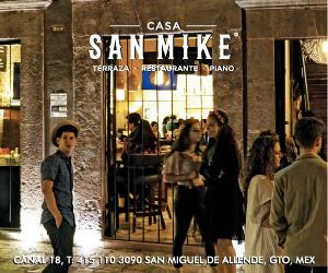San Mike
