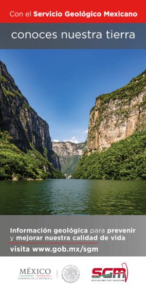 Servicio Geologico Mexicano
